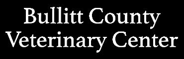 Bullitt County Veterinary Center